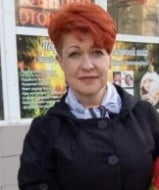 Федоренко Елена  Петровна