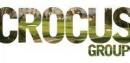 Логотип Crocus Group