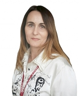 Ковина Светлана Геннадьевна