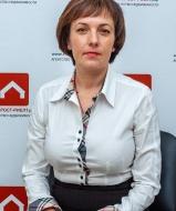 Цыплакова Ольга Николаевна