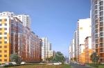Жилой квартал «Мегаполис» на месте на месте бывшего тепличного комбината АО «Косинское» построит компания «Праксида»