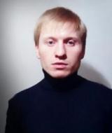 Нагорнюк Максим Андреевич