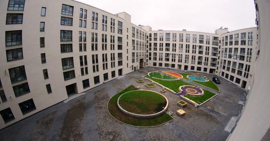 Фото ЖК Царская столица