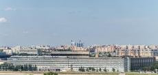 Власти Петербурга не разрешили построить жилье на месте завода «Силовых машин»