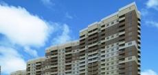 ГК ЦДС одновременно сдает в эксплуатацию более 5 тыс. квартир в трех жилых комплексах в Петербурге