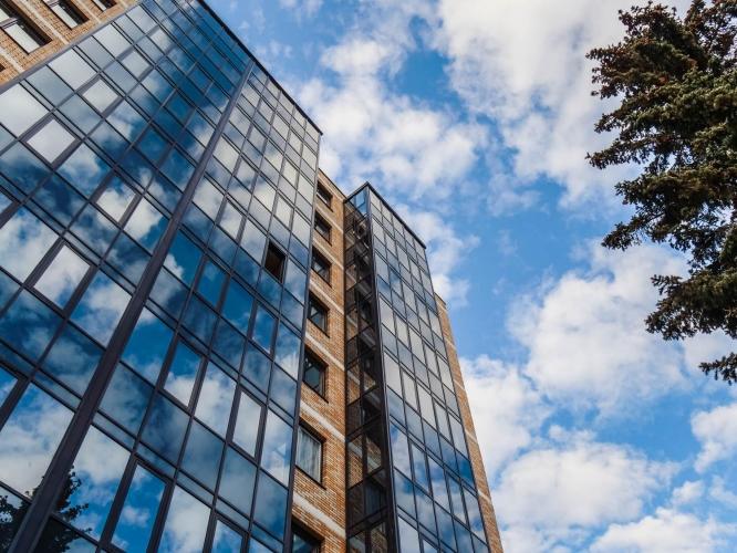 До конца июня снижены ставки по ипотеке на готовые квартиры в центре