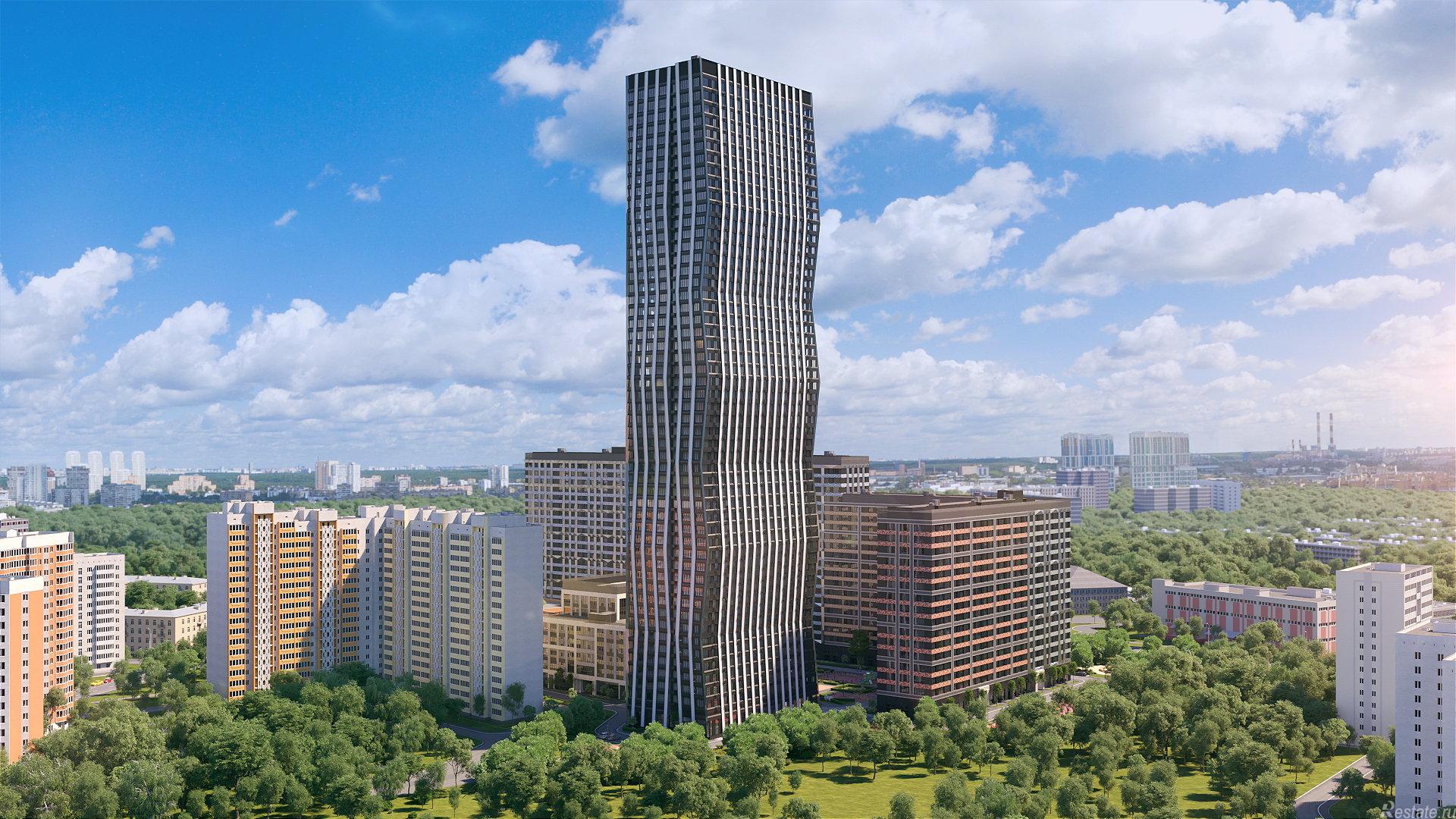 Продать Квартиры в новостройке Москва,  Свиблово,  Ботанический сад, проезд Серебрякова
