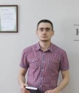 Торосян Максим Саакович