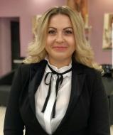 Кузина Вера Борисовна