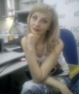 Мартынова Марина Александровна