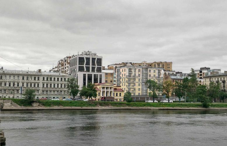 Компания Л1 выиграла суд по участку на Адмирала Лазарева