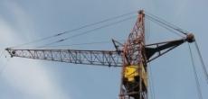 Торгово-деловой комплекс с информационным центром «Астана» начнут строить в Петербурге осенью 2015 года