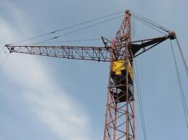 Промзону в Невском районе Петербурга могут застроить жильем