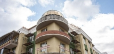ГК «РосСтройИнвест» объявила о бронировании квартир в ЖК «Золотые купола» в Серотолово Ленинградской области