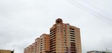 Долгострой «Шишкин лес» в Новой Москве могут сдать в 2015 году