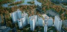 Жилой комплекс VIVA в Московском районе сдан в эксплуатацию
