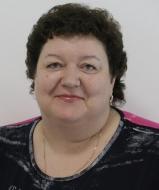 Чувашева Инна Владимировна