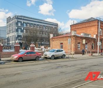 поиск помещения под офис Гаврикова улица