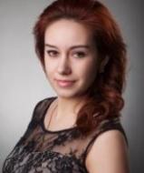 Хачатрян Карина Хачиковна