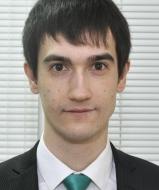 Якунин Максим Андреевич