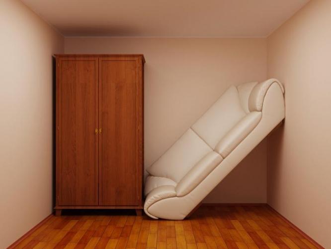 В соответствии с запросами покупателей за два года средняя площадь квартир в новостройках сократилась на 20%