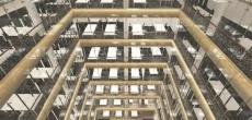 В Москве растет спрос на офисы на фоне малого прироста предложения