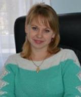 Палей Татьяна Олеговна