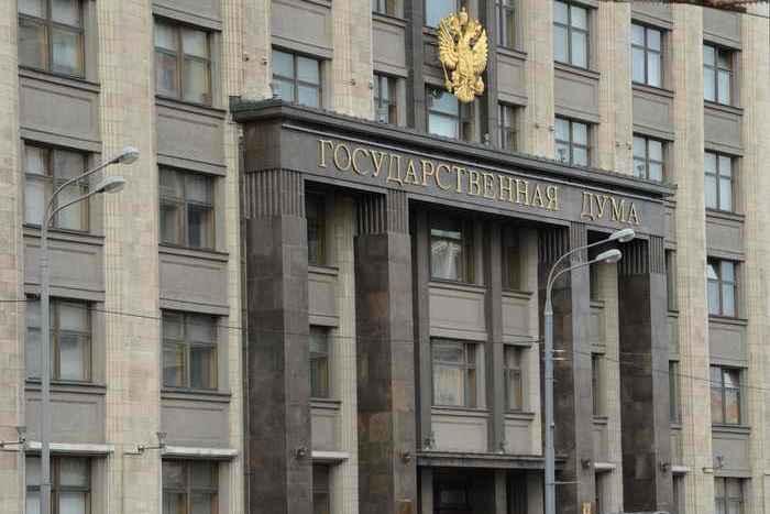 Депутаты Госдумы не отпраздную новоселье, пока последний избиратель не переедет в новую квартиру