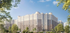 В Петербурге количество продаж в новых жилых проектах за год уменьшилось в  4 раза