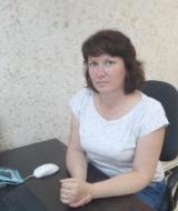 Губарева Лариса