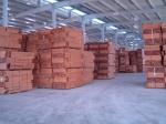 Московская область «обрастает» складскими комплексами