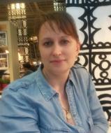 Гетман Наталья Сергеевна