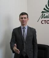 Буркин Александр Николаевич