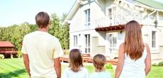 Программу семейной ипотеки могут распространить и на семьи с одним ребенком