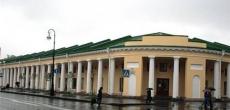 Торги по продаже Гостиного двора в Кронштадте вновь перенесли