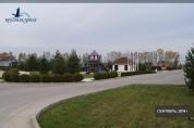 Фото КП Сосновый Аромат от Красивая земля. Коттеджный поселок Sosnovyy Aromat