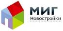 Логотип МИГ-Недвижимость