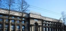 Здание «Союзпушнины» на Московском проспекте выставлено на продажу за 1 млрд рублей