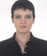 Быкова Екатерина Сергеевна