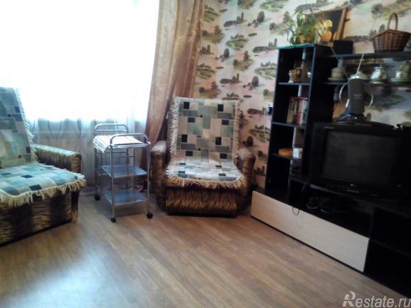 Сдать в аренду Квартиры вторичка Санкт-Петербург,  Приморский,  Черная речка, Новосибирская ул