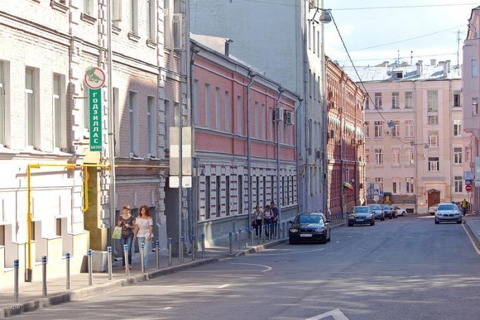 ВЭБ сбрасывает непрофильные активы в Москве