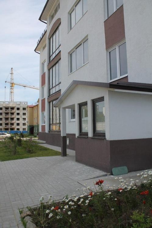 ЖК Шведские пруды от компании Проектное ремонтное строительное управление