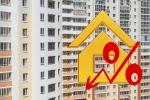 Группа ВТБ ожидает к концу года снижения ставки по жилищным ипотечным займам до 10% годовых