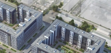 За полгода 2019-го рынок Петербурга пополнился 9-ю новыми элитными проектами