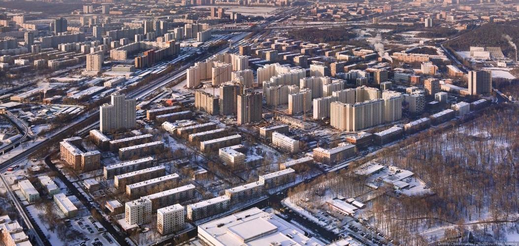 Индексы недвижимости Restate.ru. Где и почем: снимать квартиры в феврале
