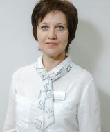 Мараева Светлана Александровна