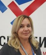 Патласова Наталья Викторовна