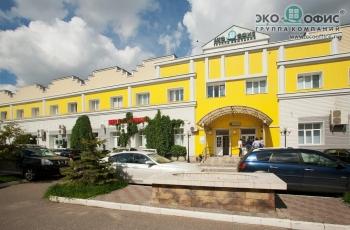 Бизнес центр дербеневский дом 1 аренда офиса ооо региональная коммерческая недвижимость