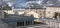 Плата за вид на Кремль: до $1,6 тыс. долларов за «квадрат»