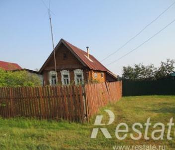 Купить дом в деревне недорого с пмж